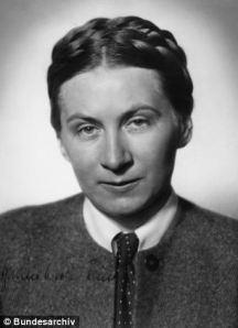 Gertrud Scholtz-Klink