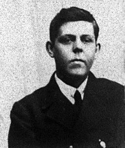 Thomas D Huckerby